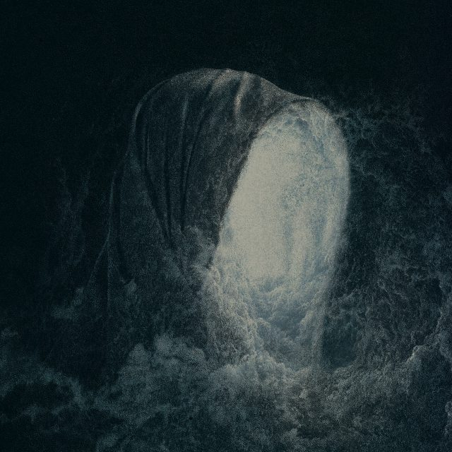 Skeletonwitch - Devouring Radiant Light