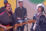 Watch Parquet Courts Perform &#8220;Wide Awake&#8221; On <i>Ellen</i>