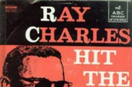 """The Number Ones: Ray Charles' """"Hit The Road Jack"""""""
