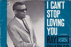 "The Number Ones: Ray Charles' ""I Can't Stop Loving You"""