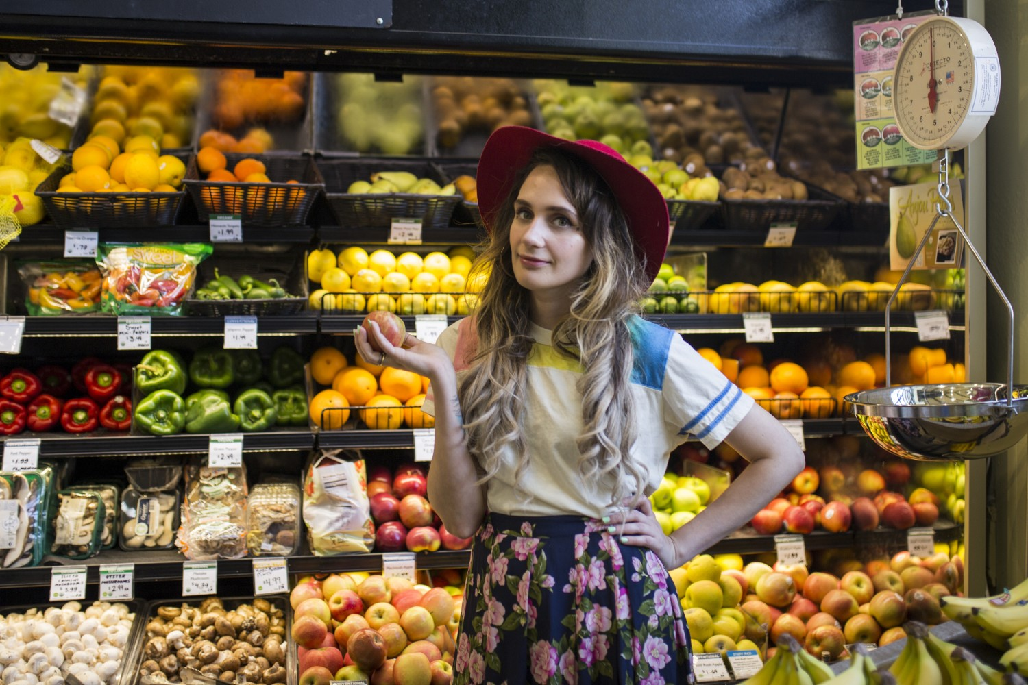 Sadie Dupuis And The Return Of Speedy Ortiz