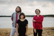 """Screaming Females – """"End Of My Bloodline (Remix)"""" (Feat. Moor Mother & Sammus)"""