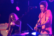 Watch Yo La Tengo & Kurt Vile Cover The Cure In Philadelphia