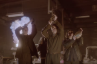 "Iceage – ""The Day The Music Dies"" Video"