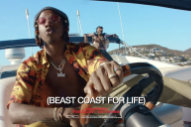 "Flatbush Zombies – ""Vacation"" (Feat. Joey Badass) Video"