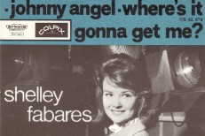 "The Number Ones: Shelly Fabares' ""Johnny Angel"""