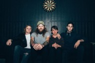 Sorority Noise Cancel Farewell Shows Following Accusation Against Cameron Boucher