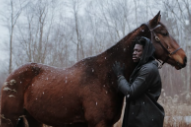 "Moses Sumney – ""Quarrel"" Video"