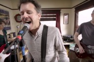 "Superchunk – ""Erasure"" Video"