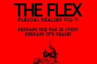 Stream The Flex <em>Flexual Healing Vol. 7</em>