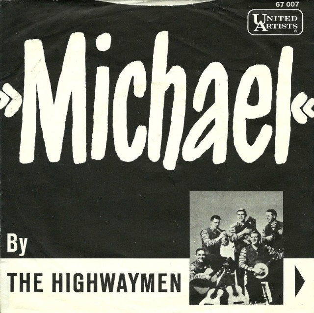 The Highwaymen - Michael