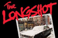 Stream The Surprise Debut Album From Billie Joe Armstrong's New Band The Longshot