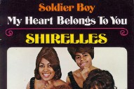 "The Number Ones: The Shirelles' ""Soldier Boy"""