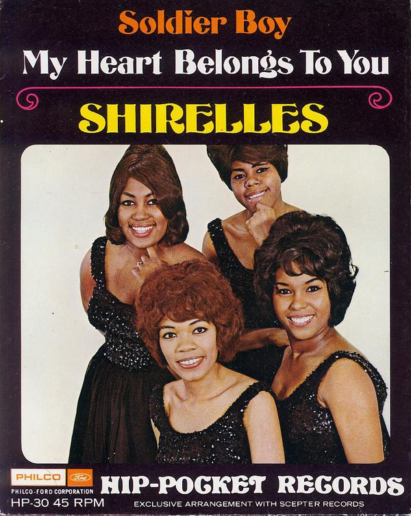 The Shirelles -