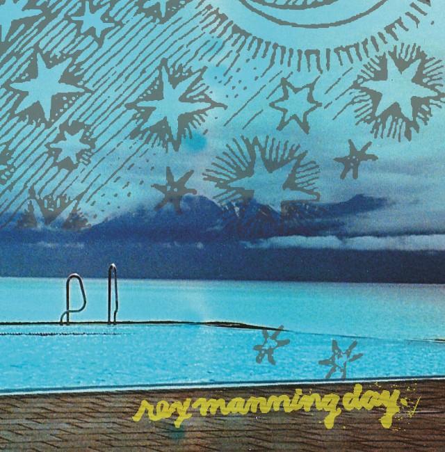 Rexmanningday. - S/T