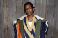 "A$AP Rocky – ""Herojuana Blunts"" Video"