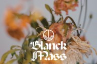 "Blanck Mass – ""Odd Scene"" & ""Shit Luck"""