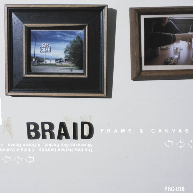 Braid \'Frame & Canvas\' 20th anniversary interview - Stereogum