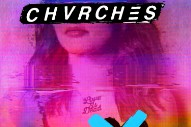 "Chvrches – ""Miracle"""