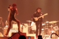 "Watch Arcade Fire Perform ""Cunts Are Still Running The World"" With Jarvis Cocker"