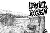 "Daniel Rossen – ""Deerslayer"""