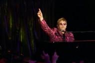 Elton John Biopic <em>Rocketman</em> Casts Taron Egerton