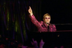 Elton John: The Hits Live Concert at Madison Square Garden
