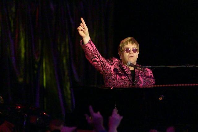Elton John: The Hits Live Concert at Madison Square Garden