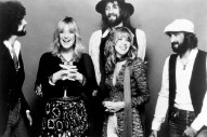 "A Meme Pushes Fleetwood Mac's ""Dreams"" Onto Hot Rock Songs Chart"