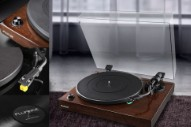 Win A Fluance RT81 Turntable