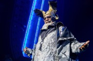 Funk Icon George Clinton To Retire From Touring