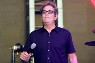 Huey Lewis Cancels Tour Due To Hearing Loss