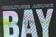 "Culture Abuse – ""Calm E"""