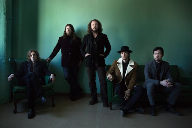 The 10 Best My Morning Jacket Songs - Stereogum