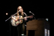 "Watch Julien Baker Cover The Mountain Goats' ""No Children"""