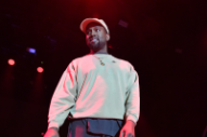 Kanye West Says He&#8217;s Writing A Philosophy Book Called <em>Break The Simulation</em>