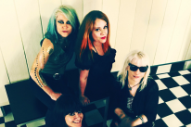 L7 Announce First New Album In 20 Years