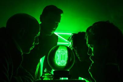 A Look Inside The Insular World Of Lord Huron