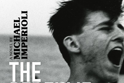 An Interview With Michael Imperioli About His New Lou Reed Novel