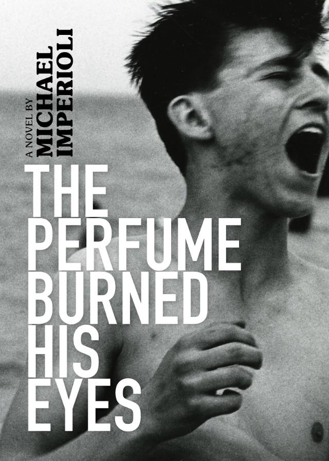 Michael Imperioli The Perfume Burned His Eyes