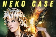 "Neko Case – ""Bad Luck"""