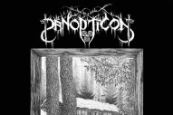 Stream Panopticon <i>The Scars Of Man On The Once Nameless Wilderness (I And II)</i>