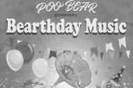 "Poo Bear – ""Hard 2 Face Reality"" (Feat. Justin Bieber & Jay Electronica)"
