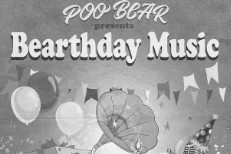 Poo Bear Presents…Bearthday Music
