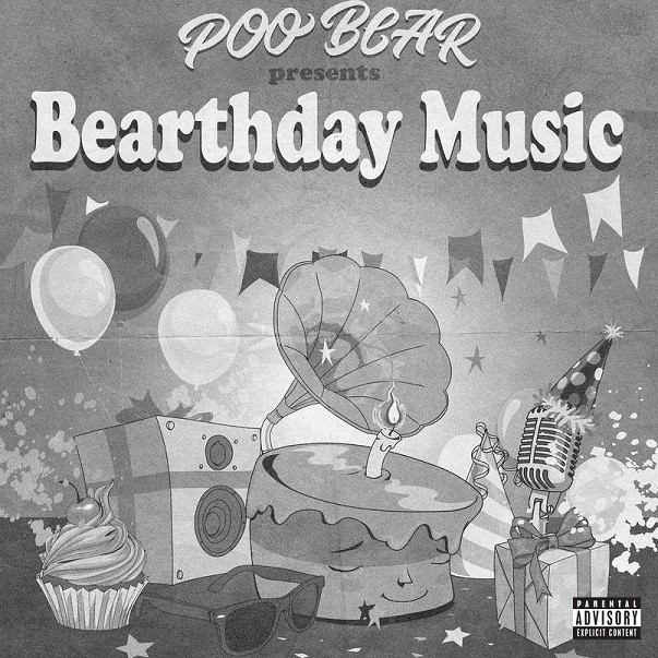 "Poo Bear – ""Hard 2 Face Reality"" (Feat  Justin Bieber & Jay"
