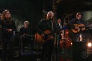 Watch John Prine Perform With Sturgill Simpson &#038; Brandi Carlile On <em>Colbert</em>