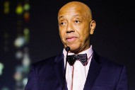 One Rape Lawsuit Against Russell Simmons Dropped