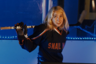 "Snail Mail – ""Heat Wave"" Video"
