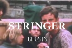 "Stringer ""Ghosts"""