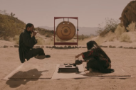 "SZA – ""Doves In The Wind"" Video (Feat. Kendrick Lamar)"